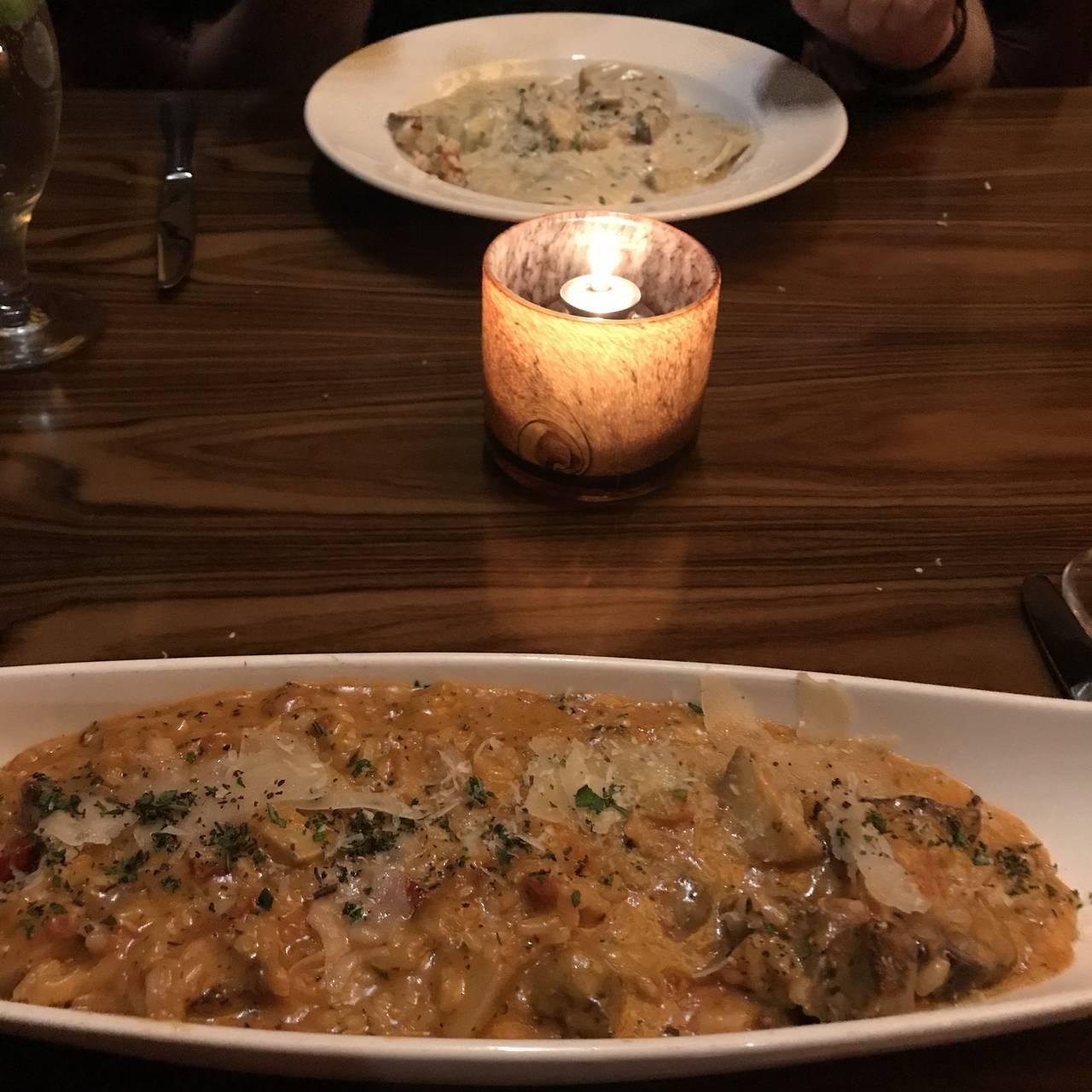 Galletto Ristorante Restaurant - Modesto, CA | OpenTable