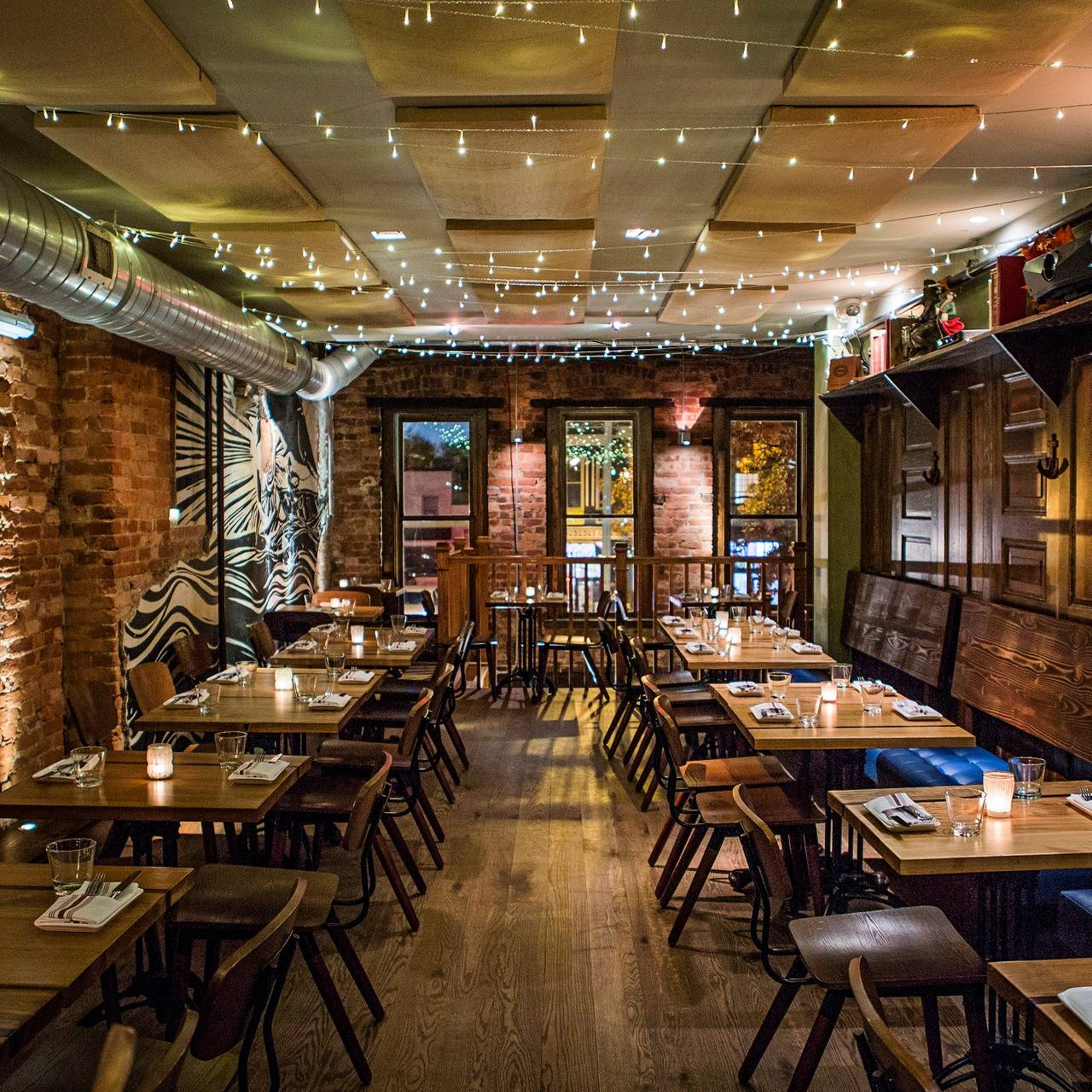 Bar Pilar Restaurant - Washington, DC | OpenTable