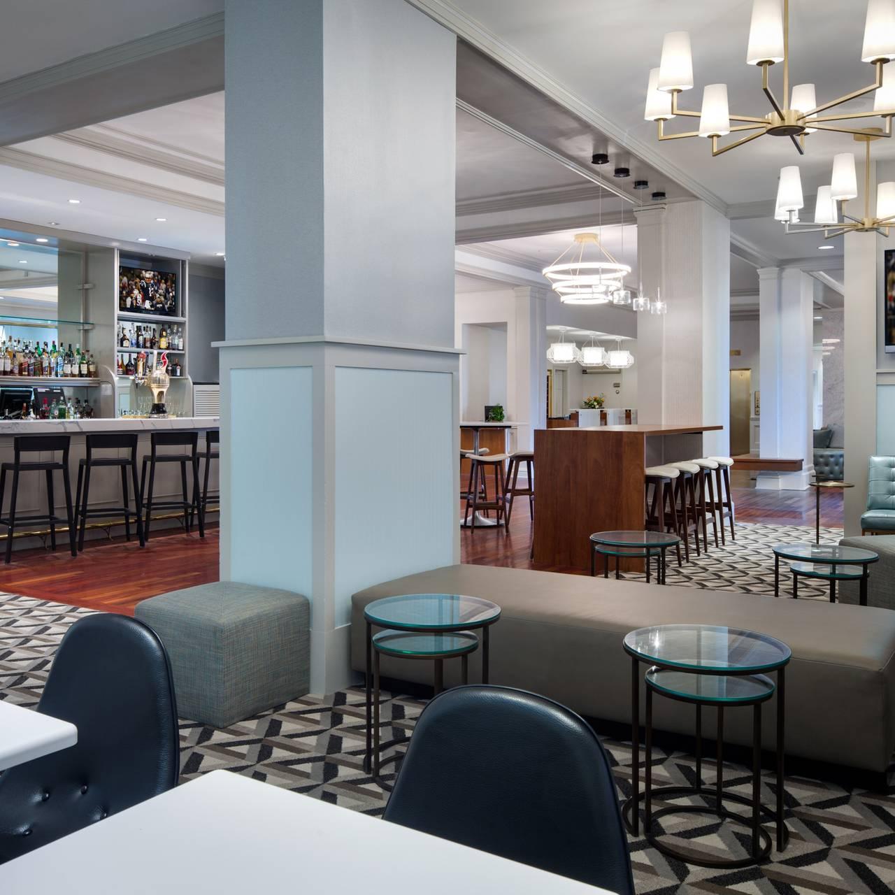 One Bellevue Restaurant - Newport, RI | OpenTable