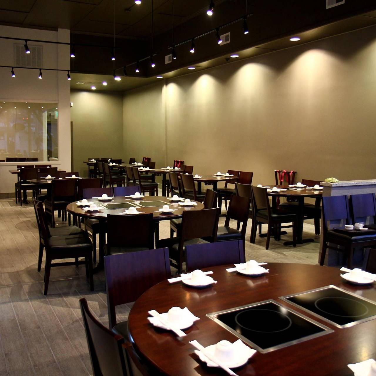 Hot Pot Garden Restaurant - Millbrae, CA   OpenTable