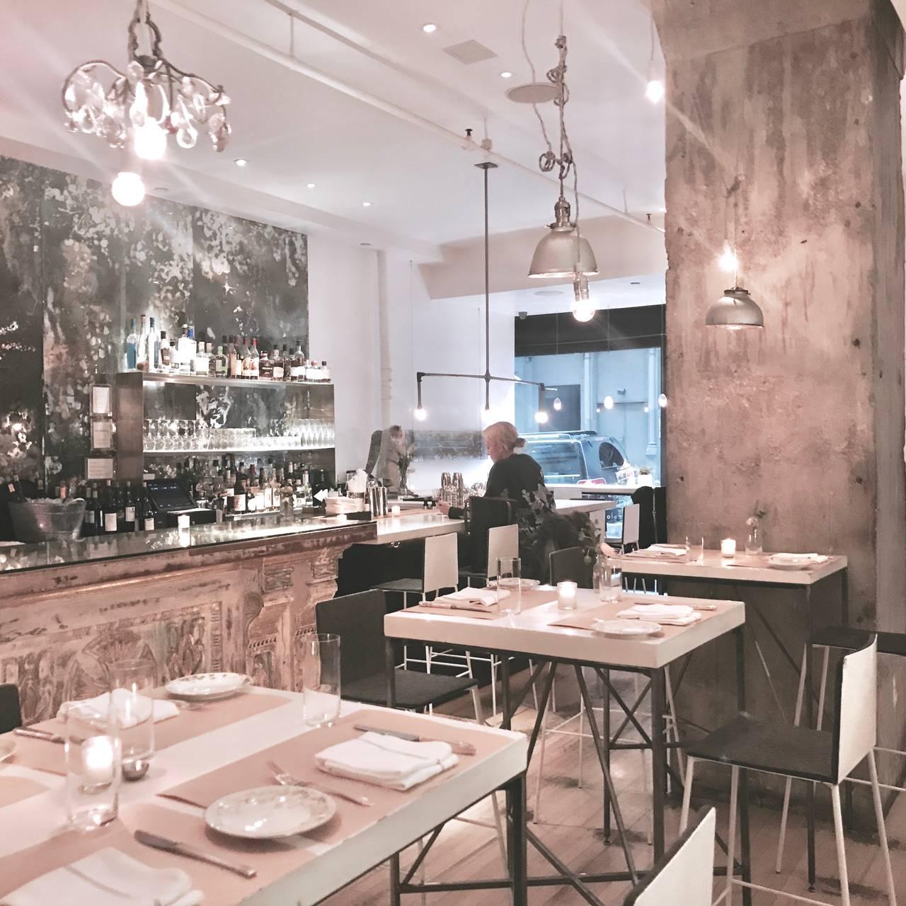 ABC Kitchen Restaurant - New York, NY | OpenTable