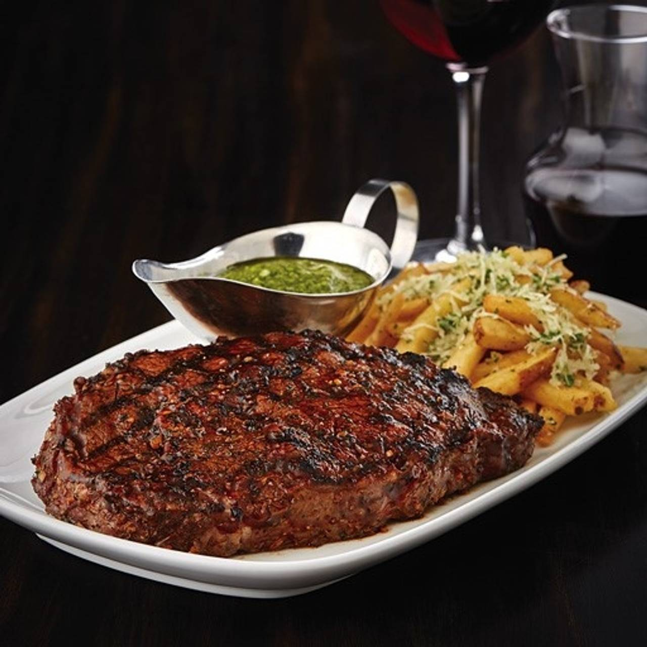 MR MIKES SteakhouseCasual - Camrose - Camrose, AB | OpenTable