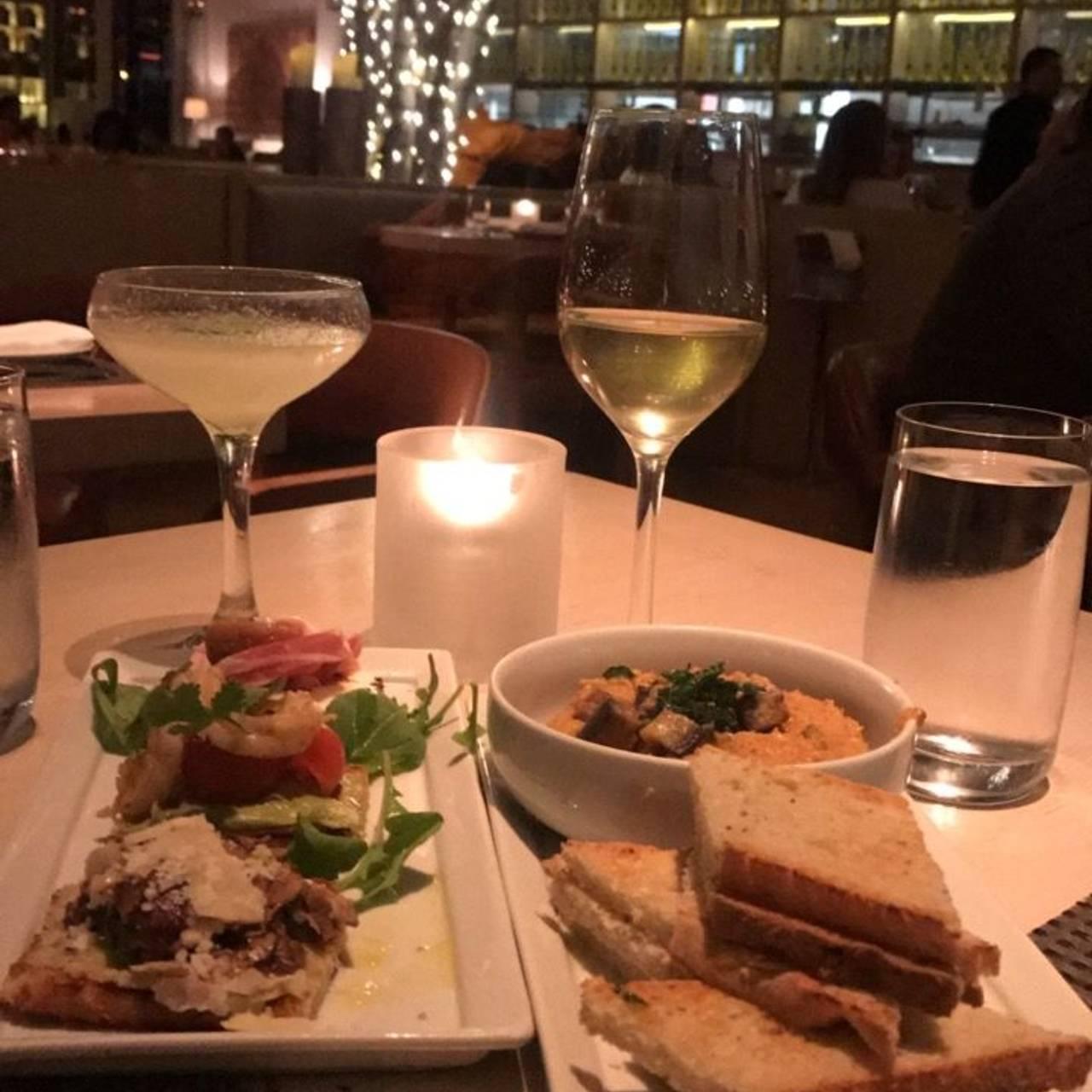 FIG & OLIVE Newport Beach Restaurant - Newport Beach, CA | OpenTable