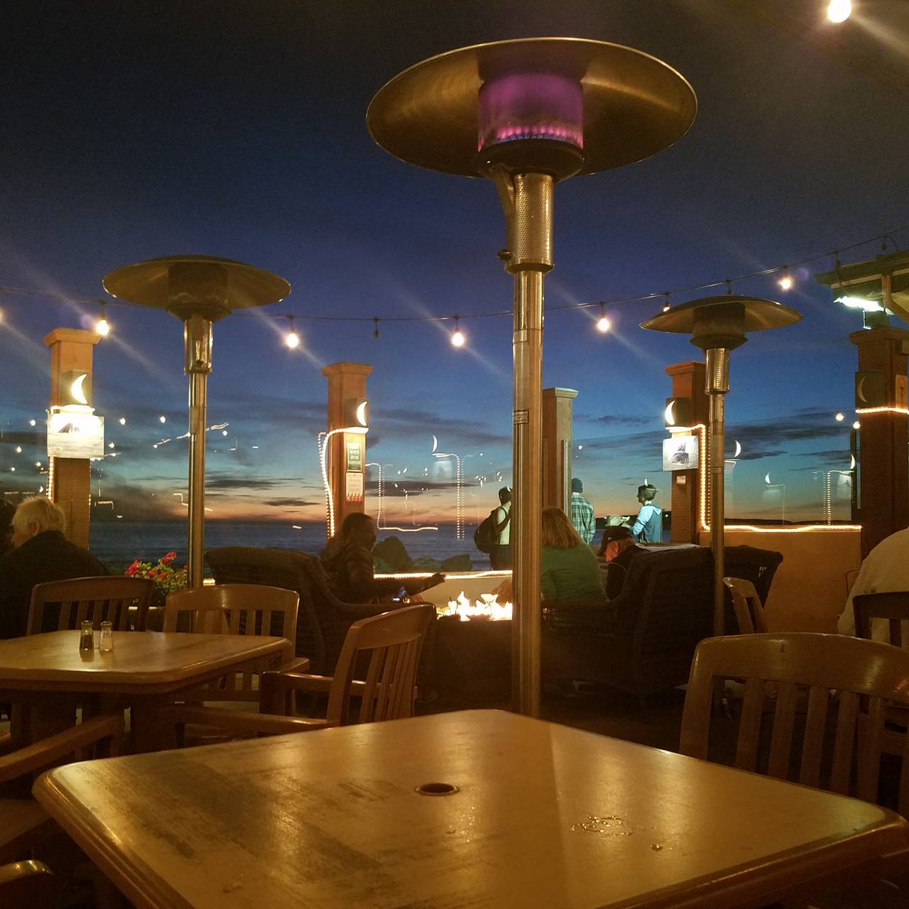 Miramar Beach Restaurant Half Moon Bay Ca Opentable