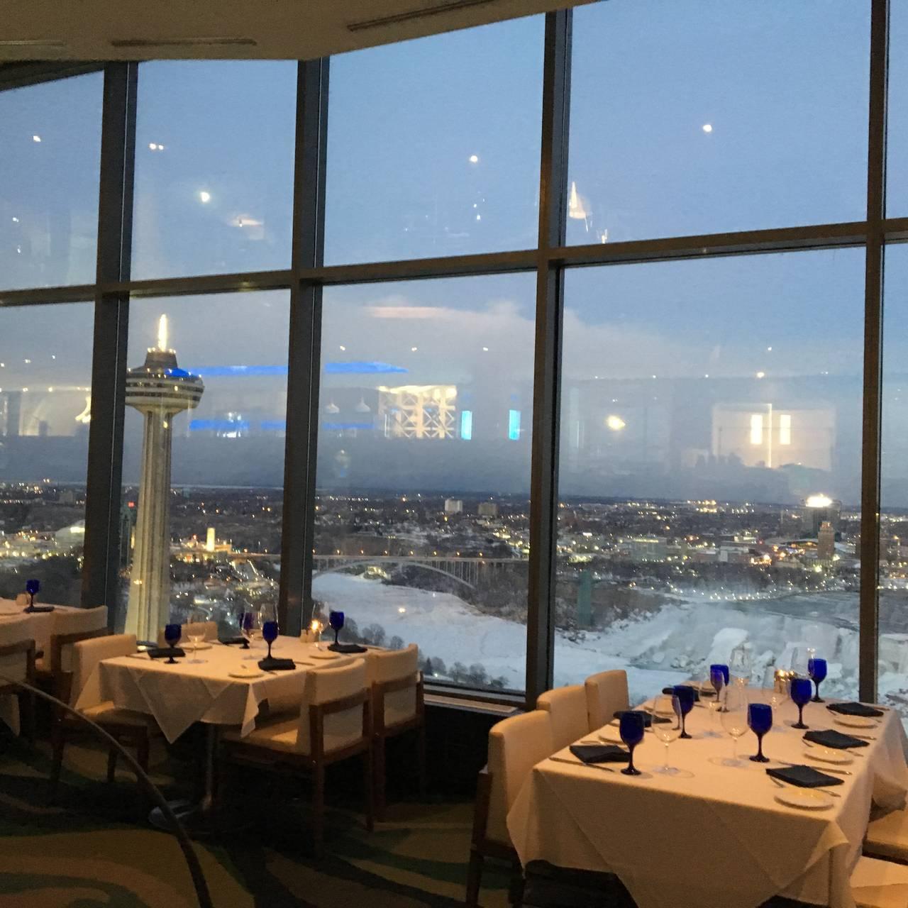 Watermark Restaurant Niagara Falls Niagara Falls On
