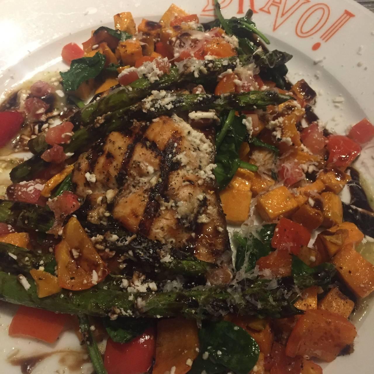BRAVO Cucina Italiana - Indianapolis - Castleton Restaurant ...