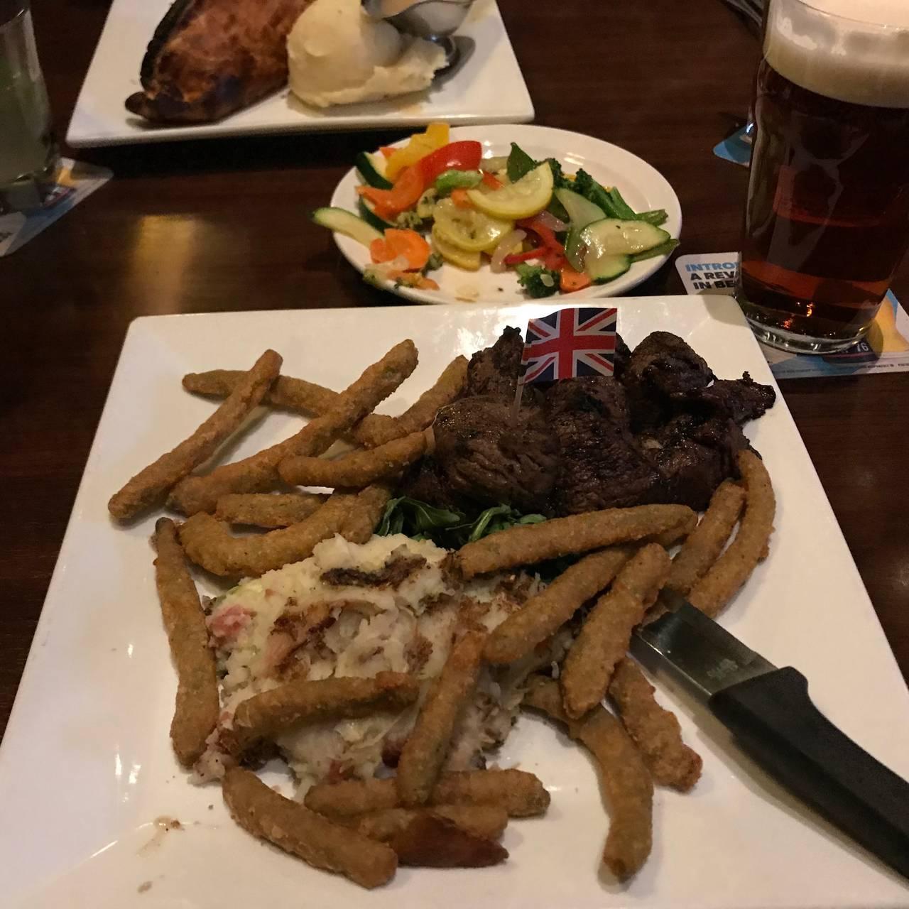 British Beer Company- Worcester Restaurant - Worcester, MA | OpenTable