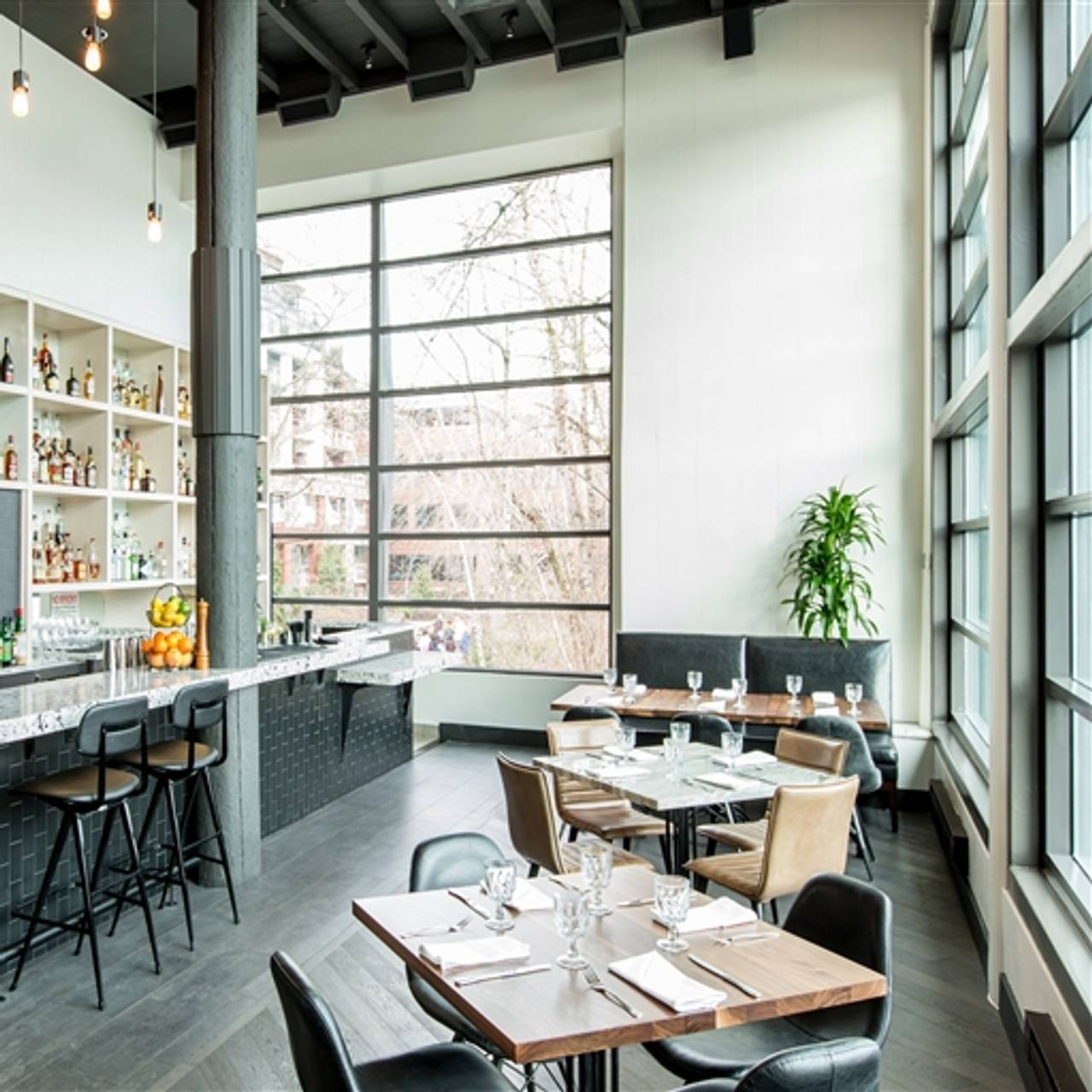 Rosswood Restaurant Portland Or Opentable