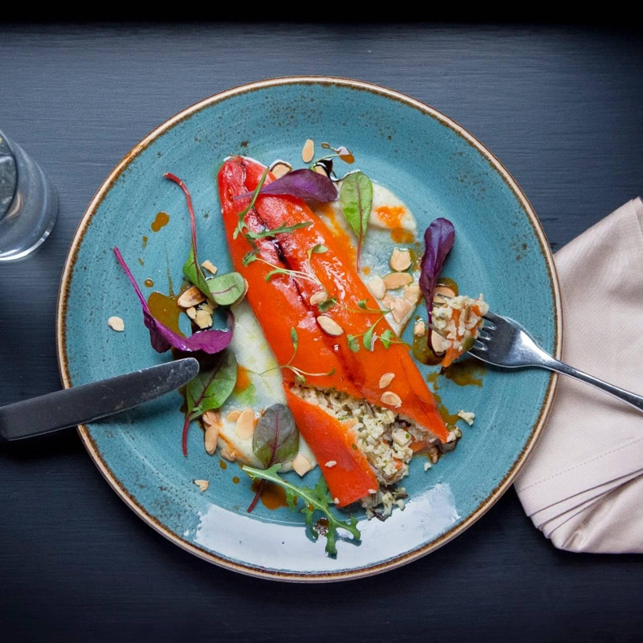 Lady Abercorn\'s Pub & Kitchen Restaurant - London,   OpenTable