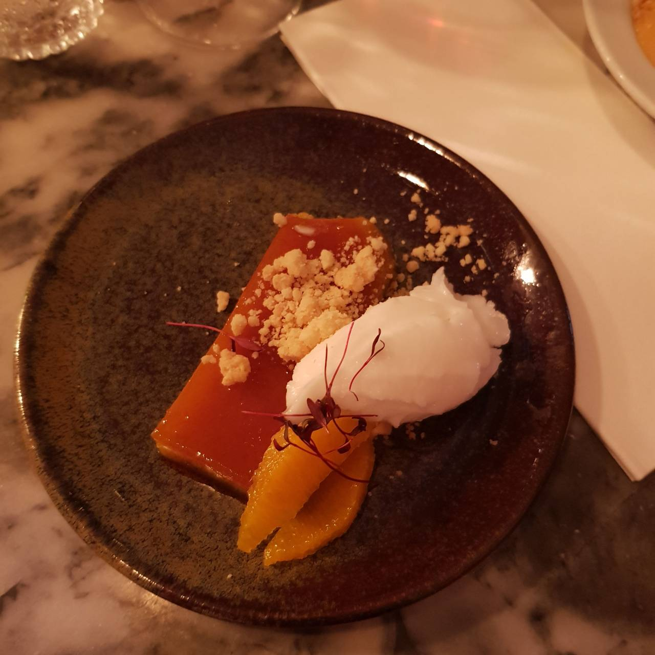 Bar Douro Restaurant - London, | OpenTable