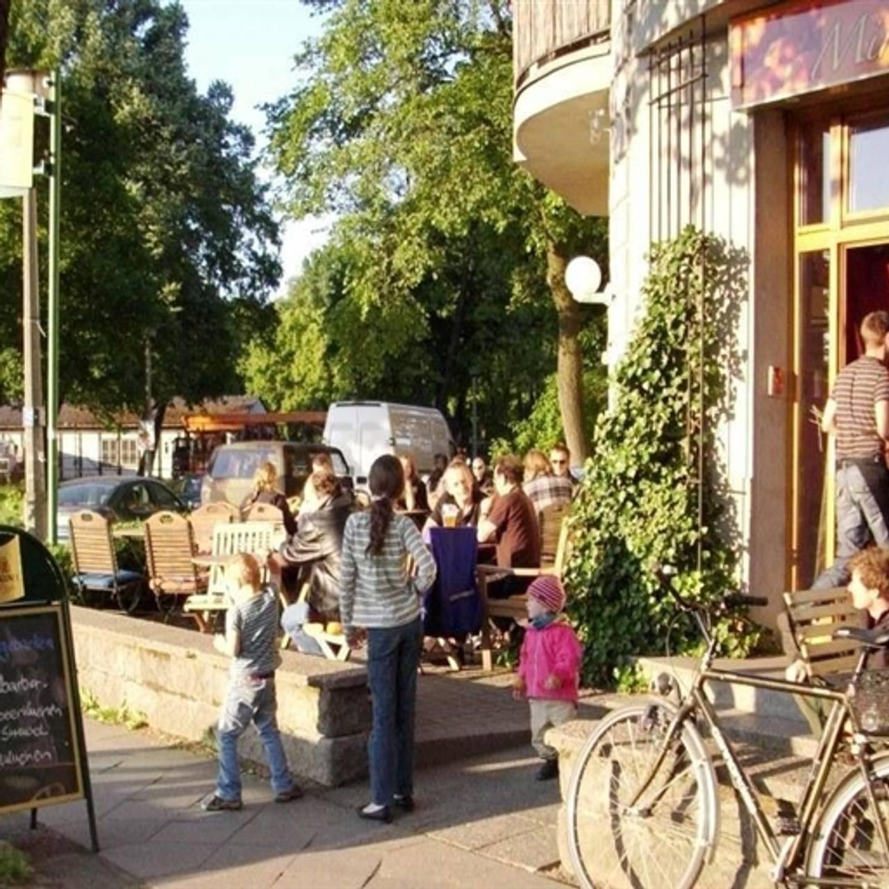 Restaurant Cafe Mirabelle Berlin Opentable