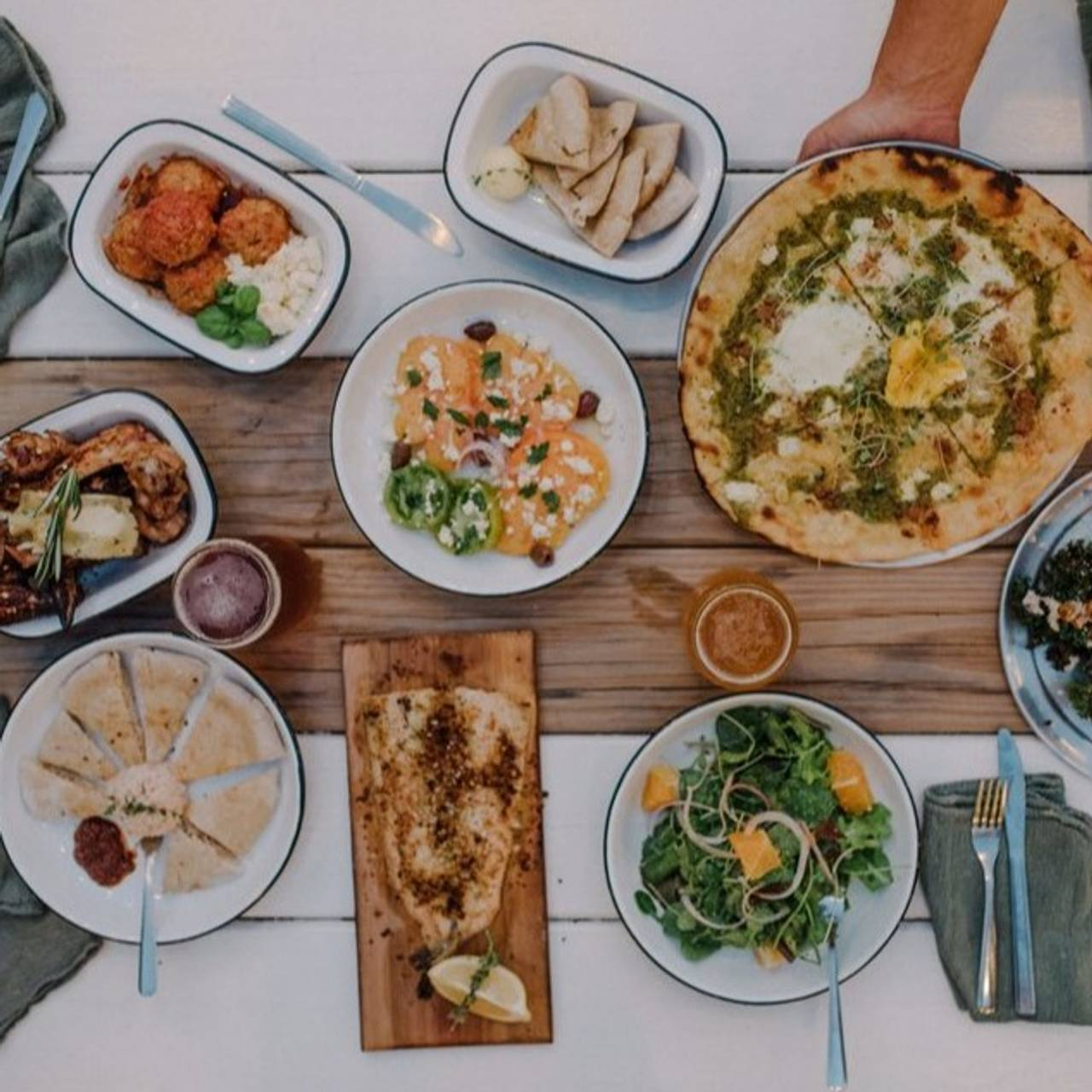 The Kaatskeller Restaurant - Livingston Manor, NY | OpenTable