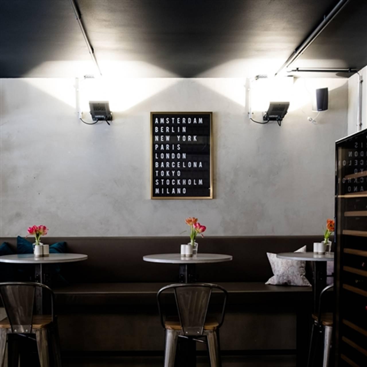 bricks caf bar augsburg by