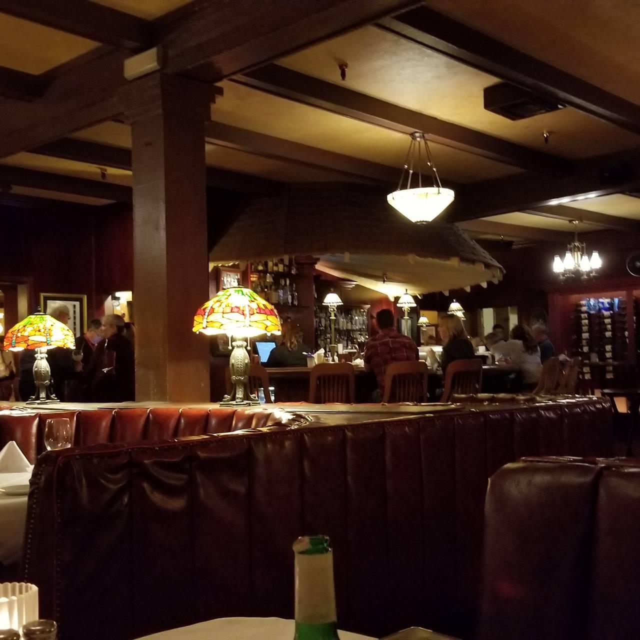 The Sycamore Inn Prime Steak House