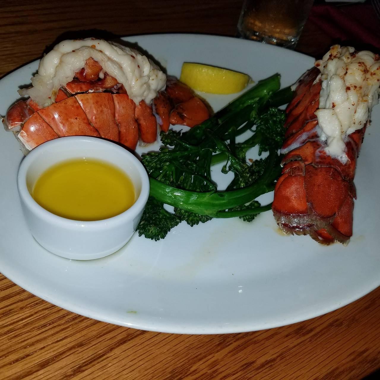 Permanently Closed - Carmel Kitchen Wine Bar - Allentown Restaurant ...