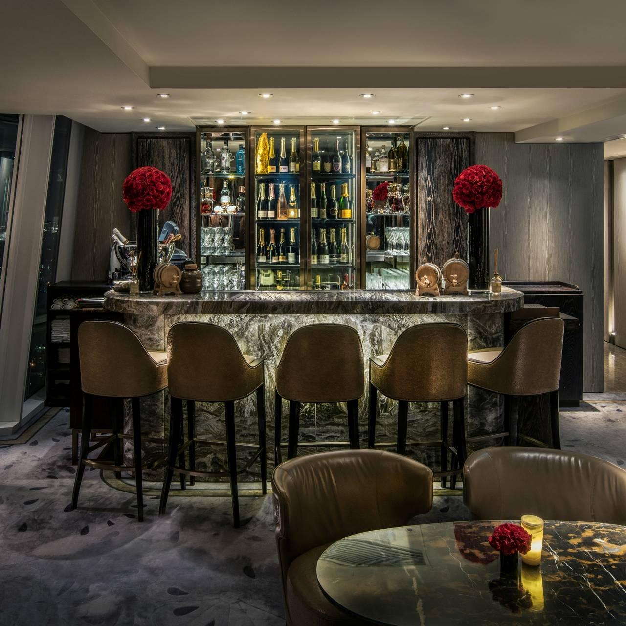 Gong Restaurant - London, | OpenTable