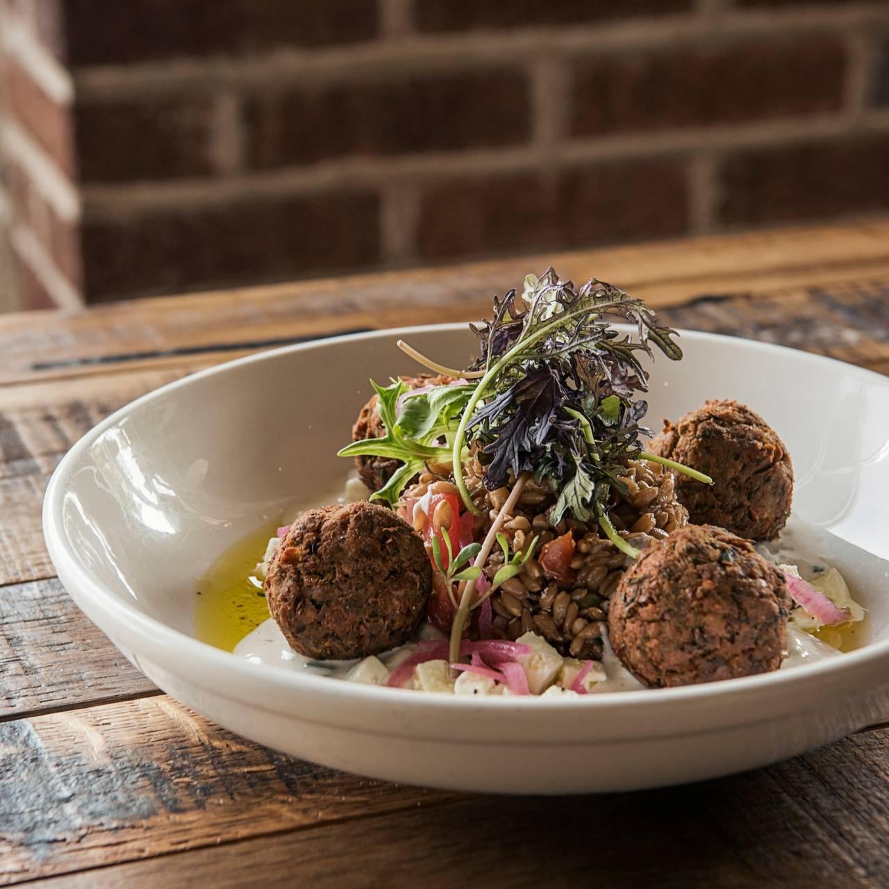 Kindred Fare Restaurant - Geneva, NY | OpenTable