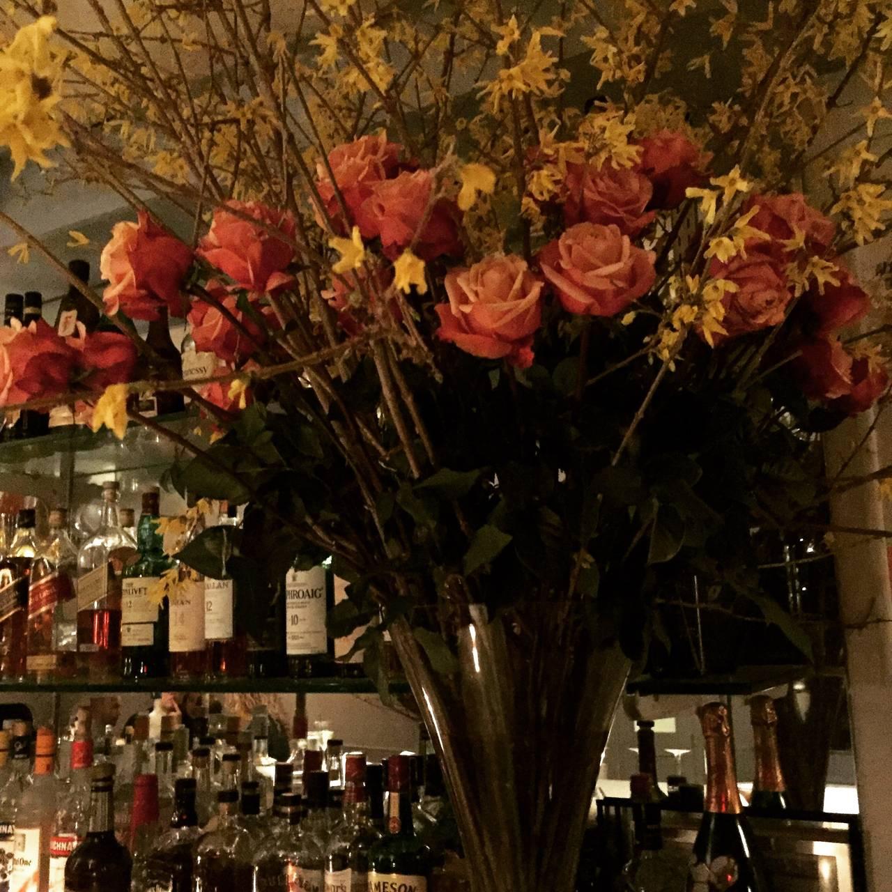 Periyali Restaurant - New York, NY | OpenTable