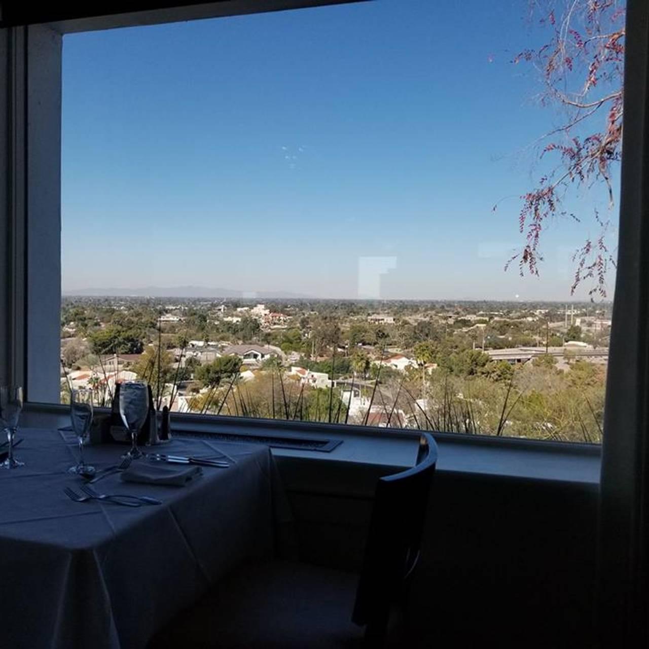 Wrigley Mansion - Geordie\'s Restaurant - Phoenix, AZ   OpenTable