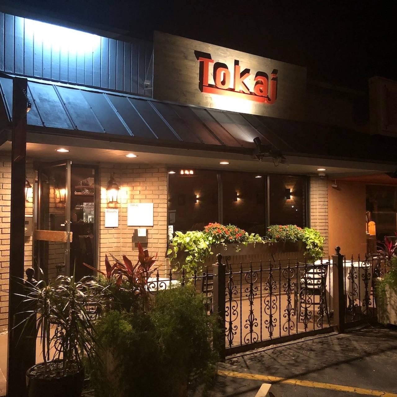Tokaj Restaurant - Sarasota, FL   OpenTable
