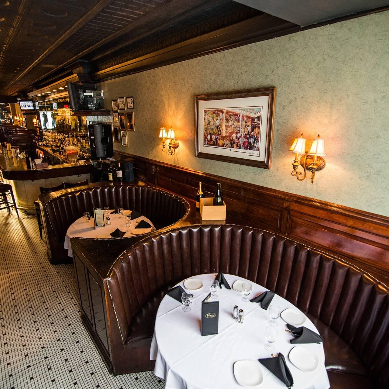 Diorio S Restaurant And Bar Waterbury Ct Opentable
