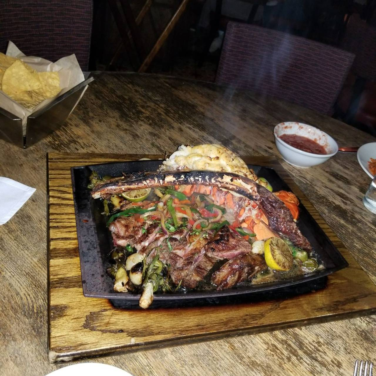 Red O Taste Of Mexico Fashion Island Restaurant Newport