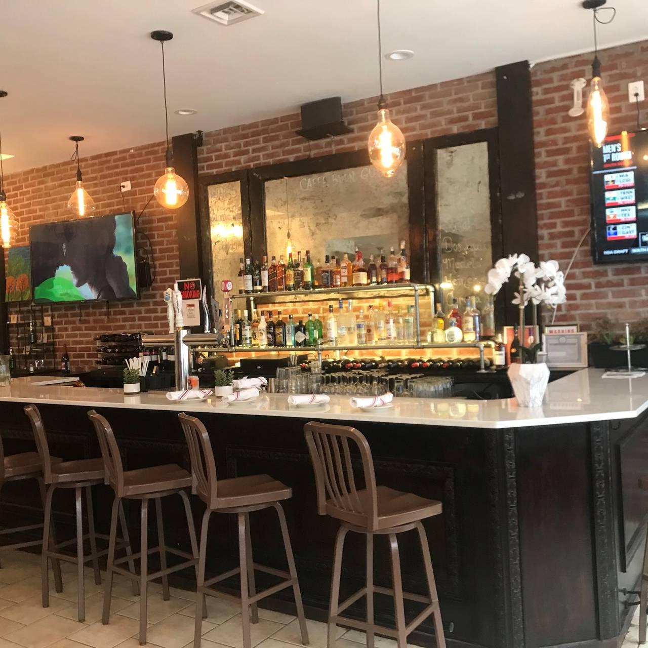 Cafe Buon Gusto Restaurant - Bronx, NY | OpenTable