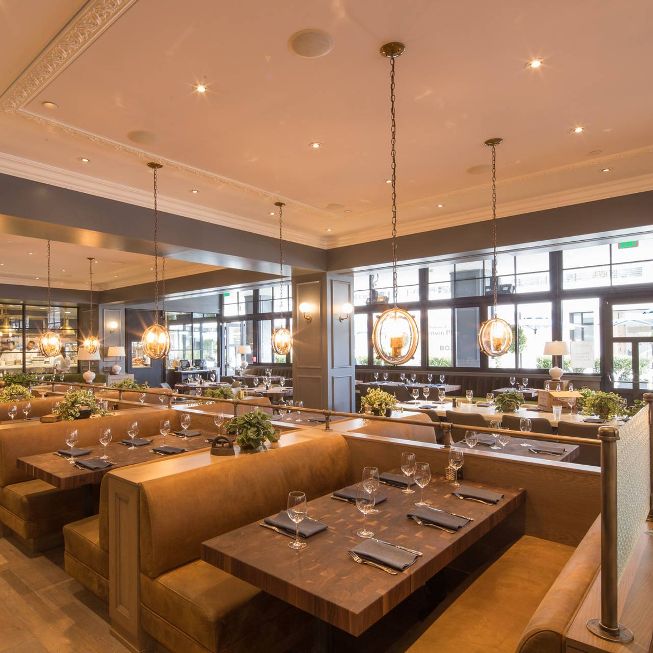 The Henry - West Hollywood Restaurant - West Hollywood, CA | OpenTable