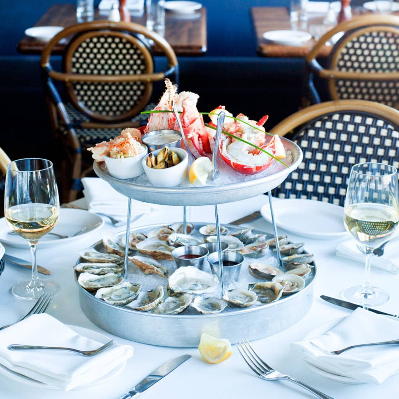 The Bell & Anchor Restaurant - Sag Harbor, NY   OpenTable