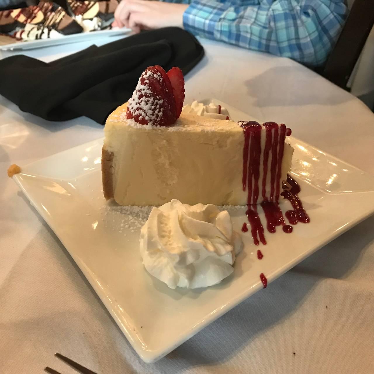Il Vizio Ristorante Restaurant - Massapequa, NY | OpenTable