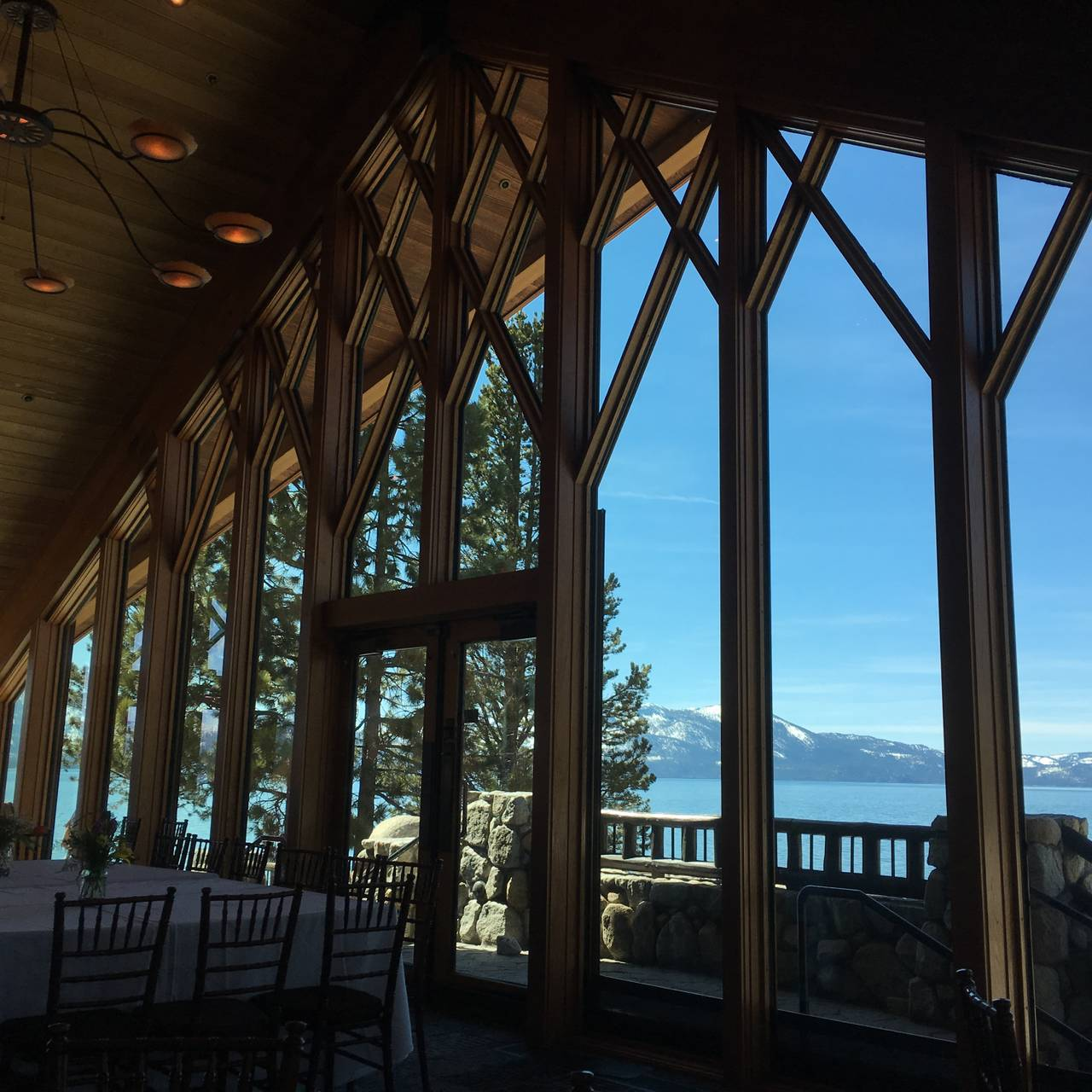 Edgewood Restaurant - Stateline, NV | OpenTable