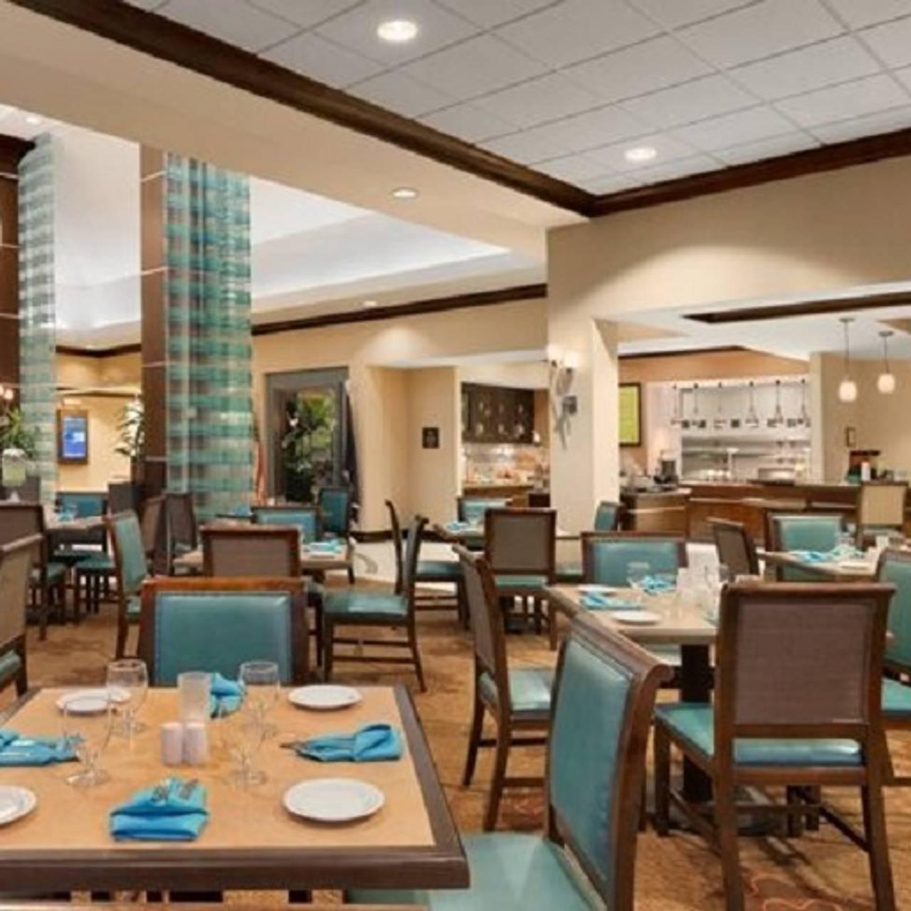 The Garden Grille and Bar Restaurant - Ashburn, VA | OpenTable