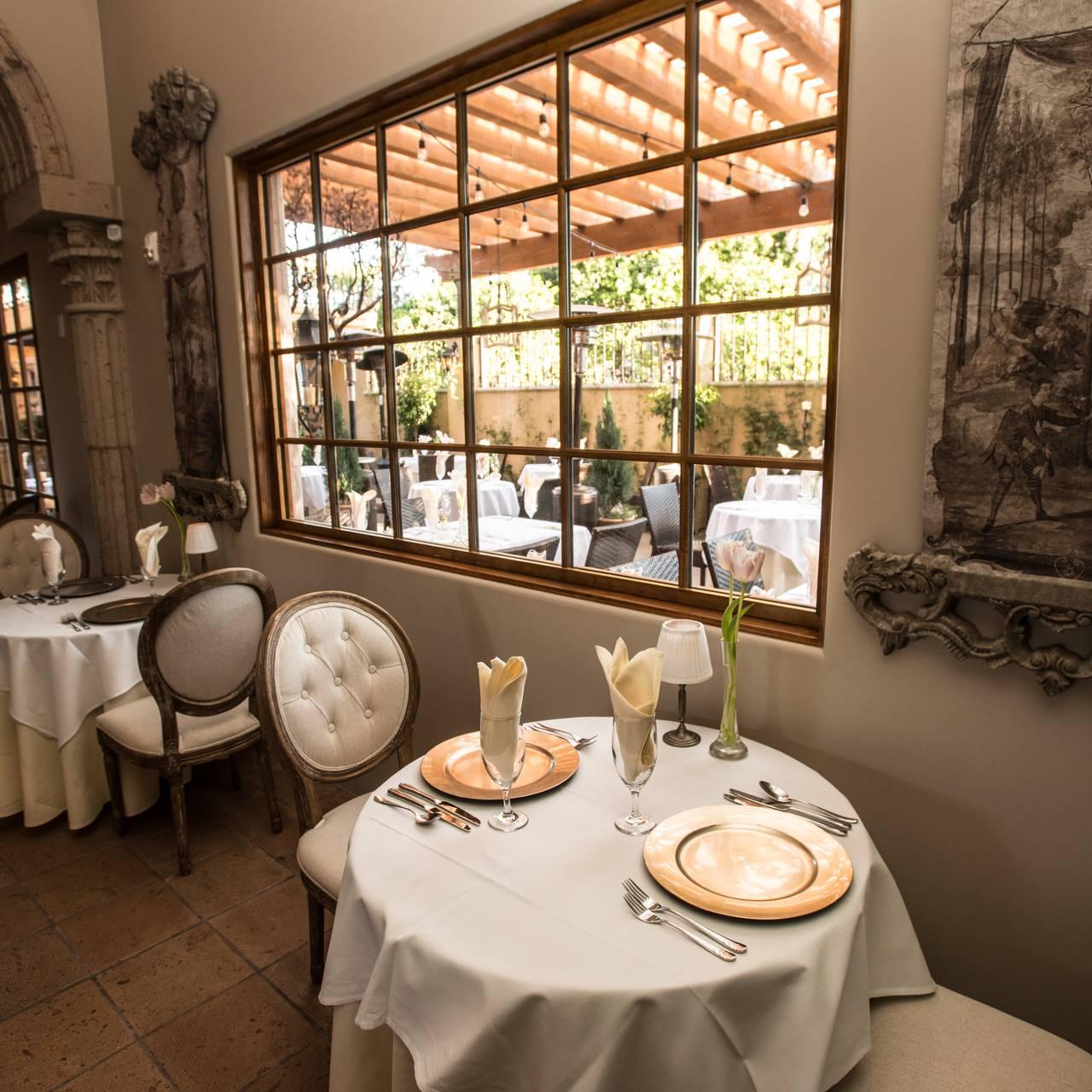 Café Monarch Restaurant - Scottsdale, AZ | OpenTable