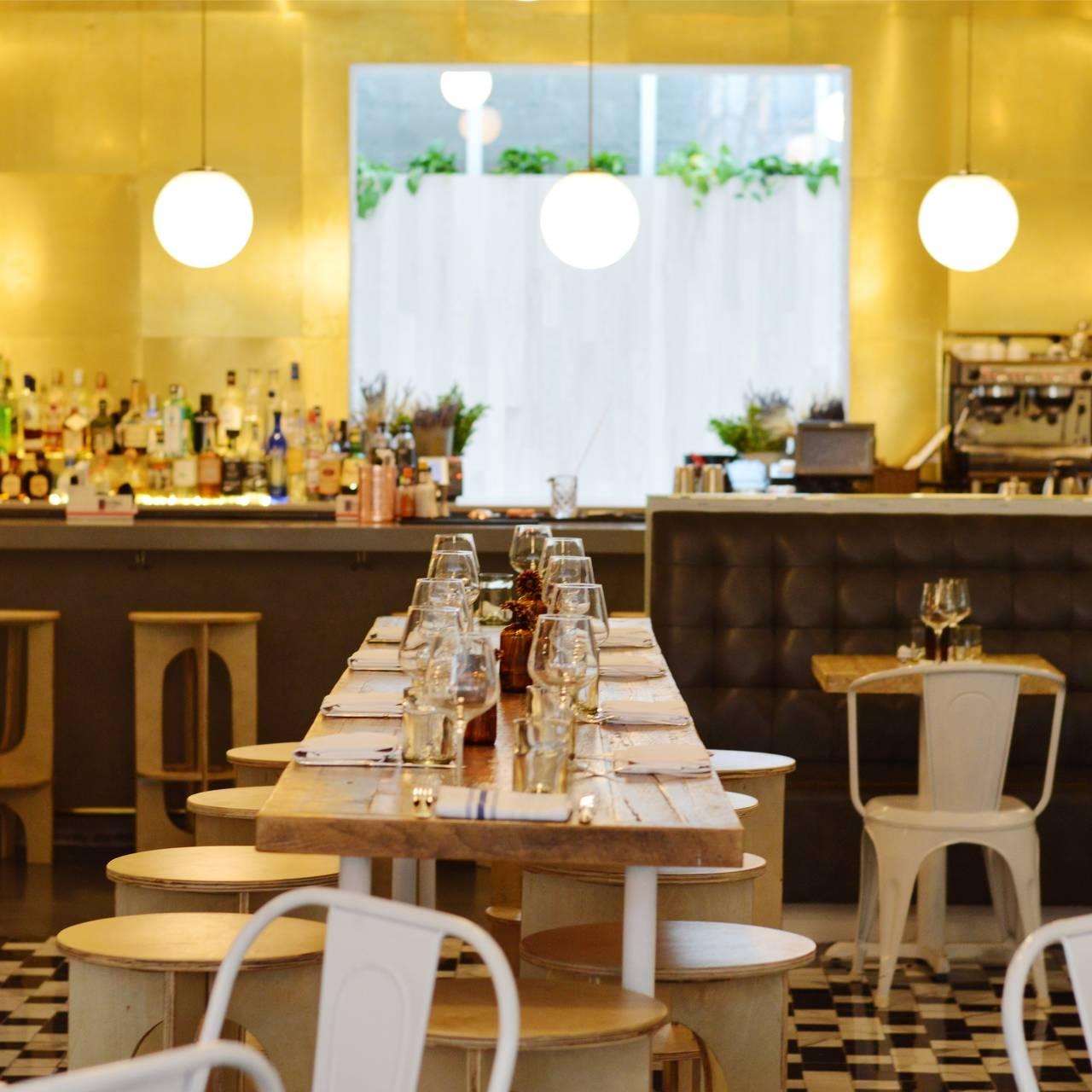 Brasserie Seoul Restaurant - Brooklyn, NY | OpenTable