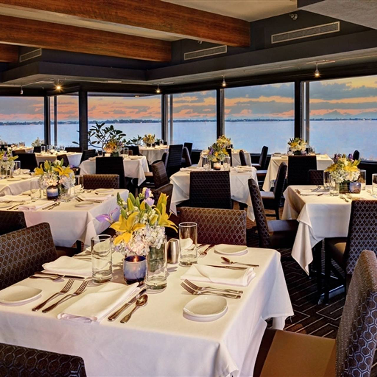 Chart House Restaurant Melbourne Fl