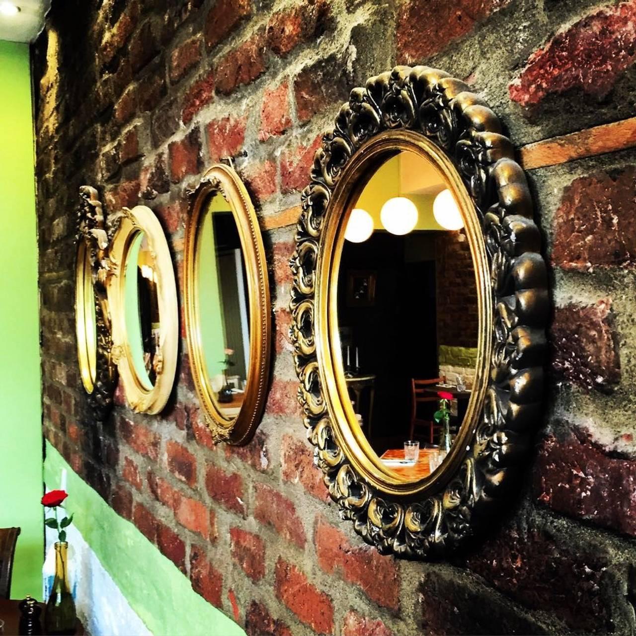 The Barking Dog Restaurant - Belfast, Antrim | OpenTable