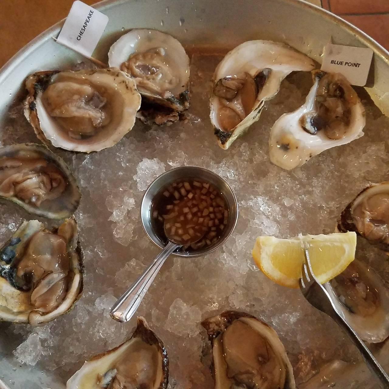 Lento Restaurant - Rochester, NY | OpenTable