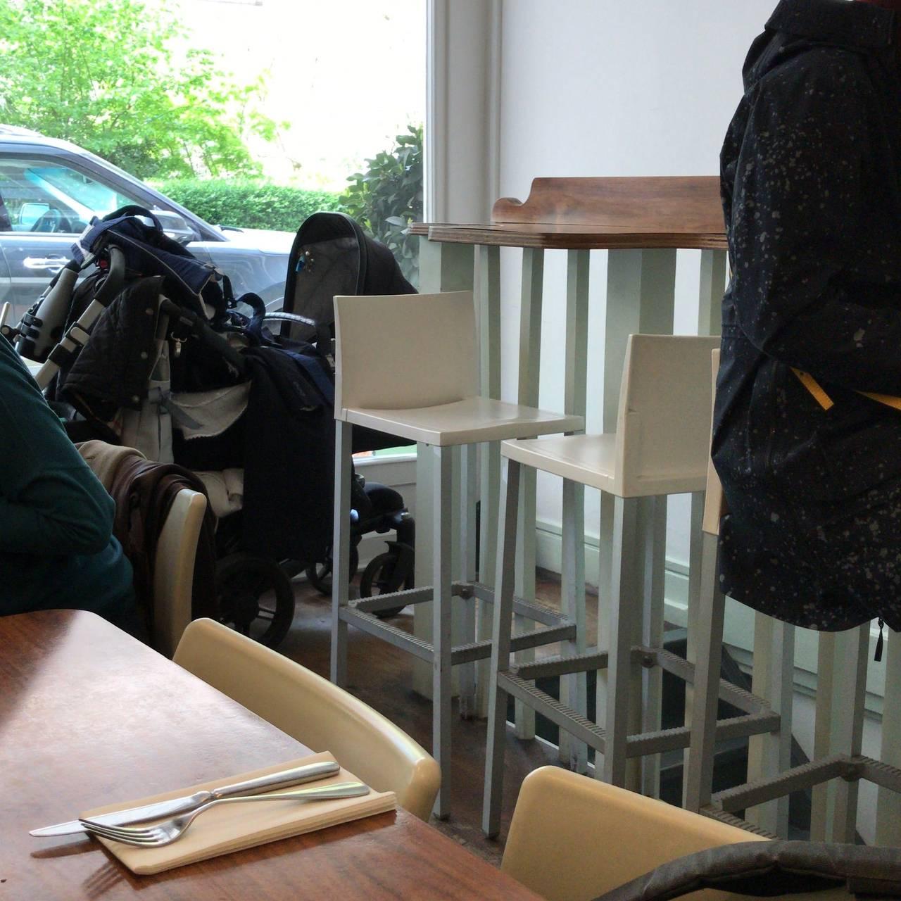 Dauerhaft geschlossen - Kensington Square Kitchen Restaurant ...
