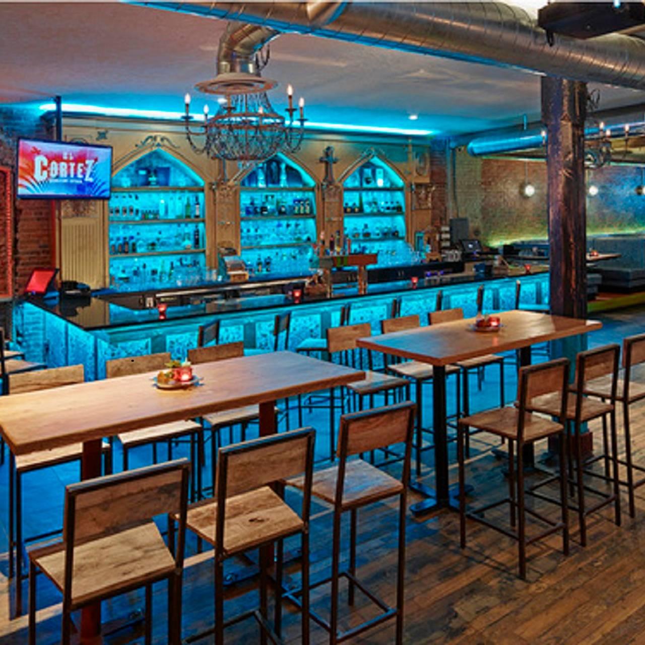 El Cortez Mexican Kitchen + Tequila Bar - Edmonton, AB   OpenTable