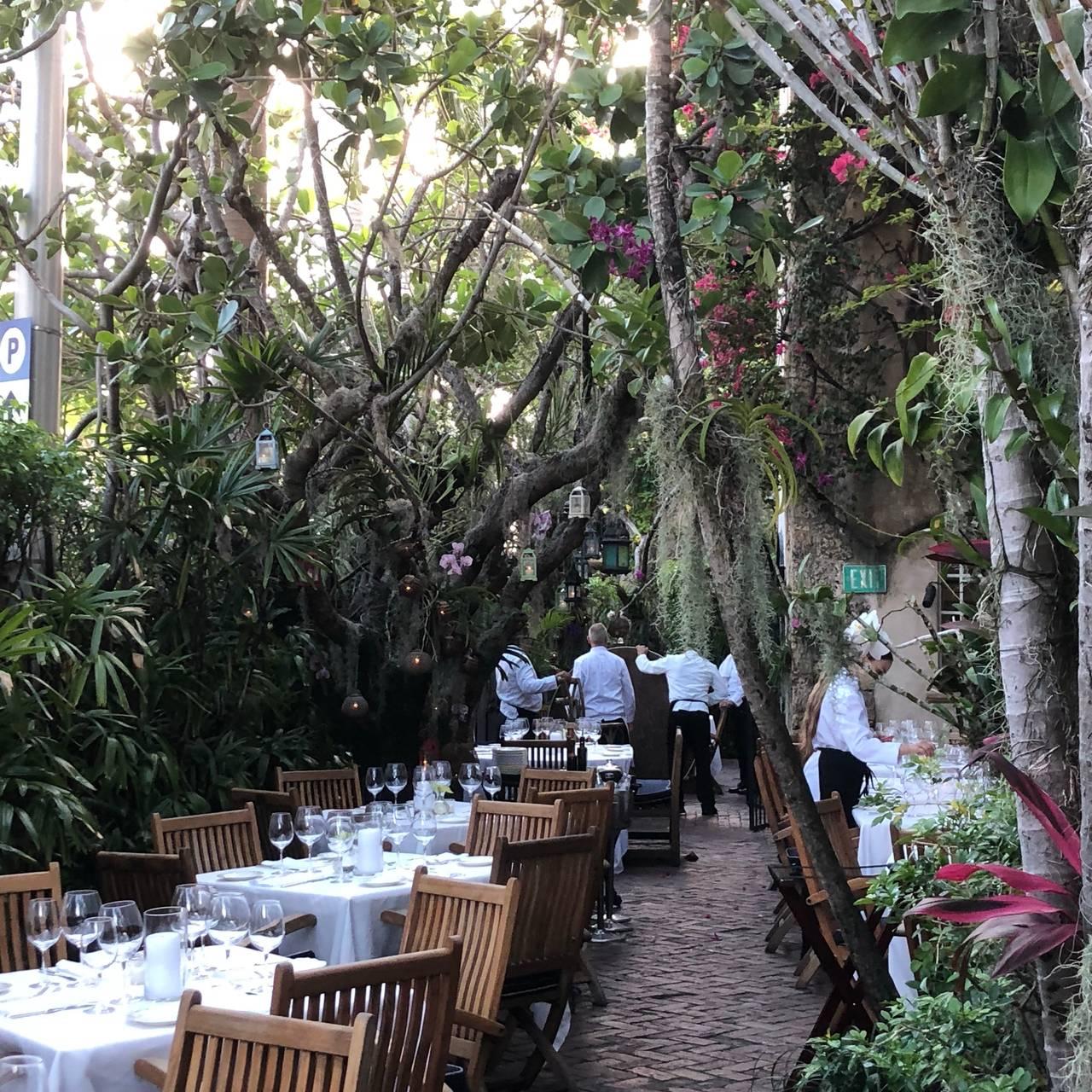 Casa Tua Restaurant Miami Beach Fl Opentable