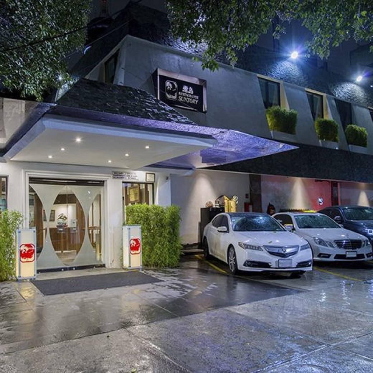 Fotos De Gaby Del Valle suntory del valle restaurant - méxico, cdmx | opentable