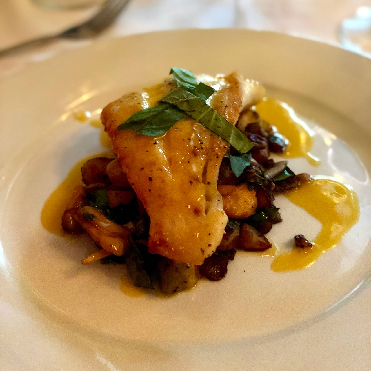 Del Porto Ristorante Restaurant - Covington, LA | OpenTable
