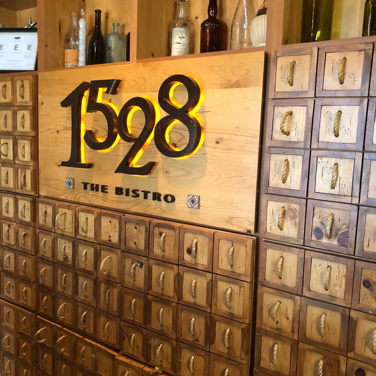 Bistro 1528 at Encanterra Restaurant - San Tan Valley, AZ | OpenTable