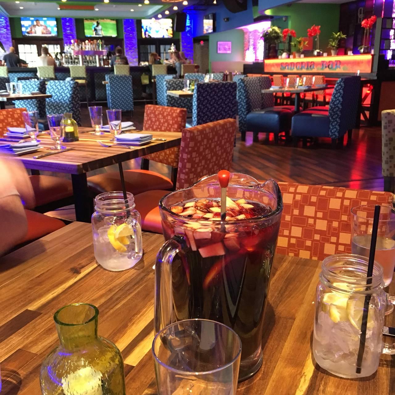 Cuba Mia Restaurant Parsippany Nj Opentable