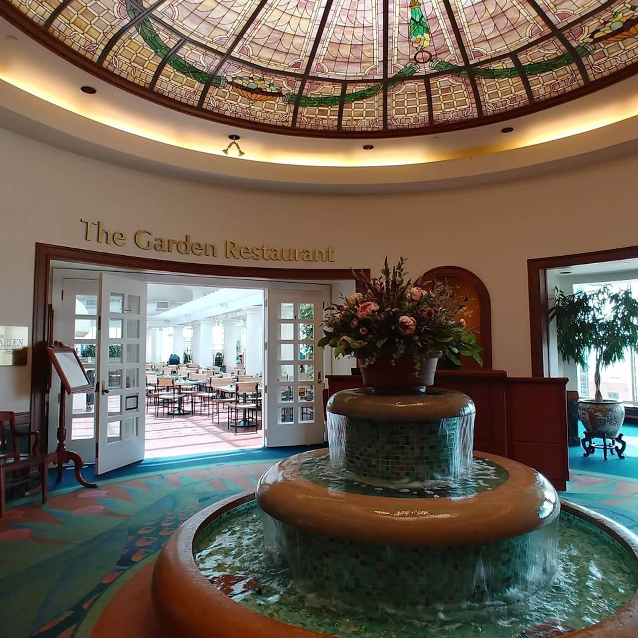 The Garden Restaurant - Salt Lake City, UT   OpenTable