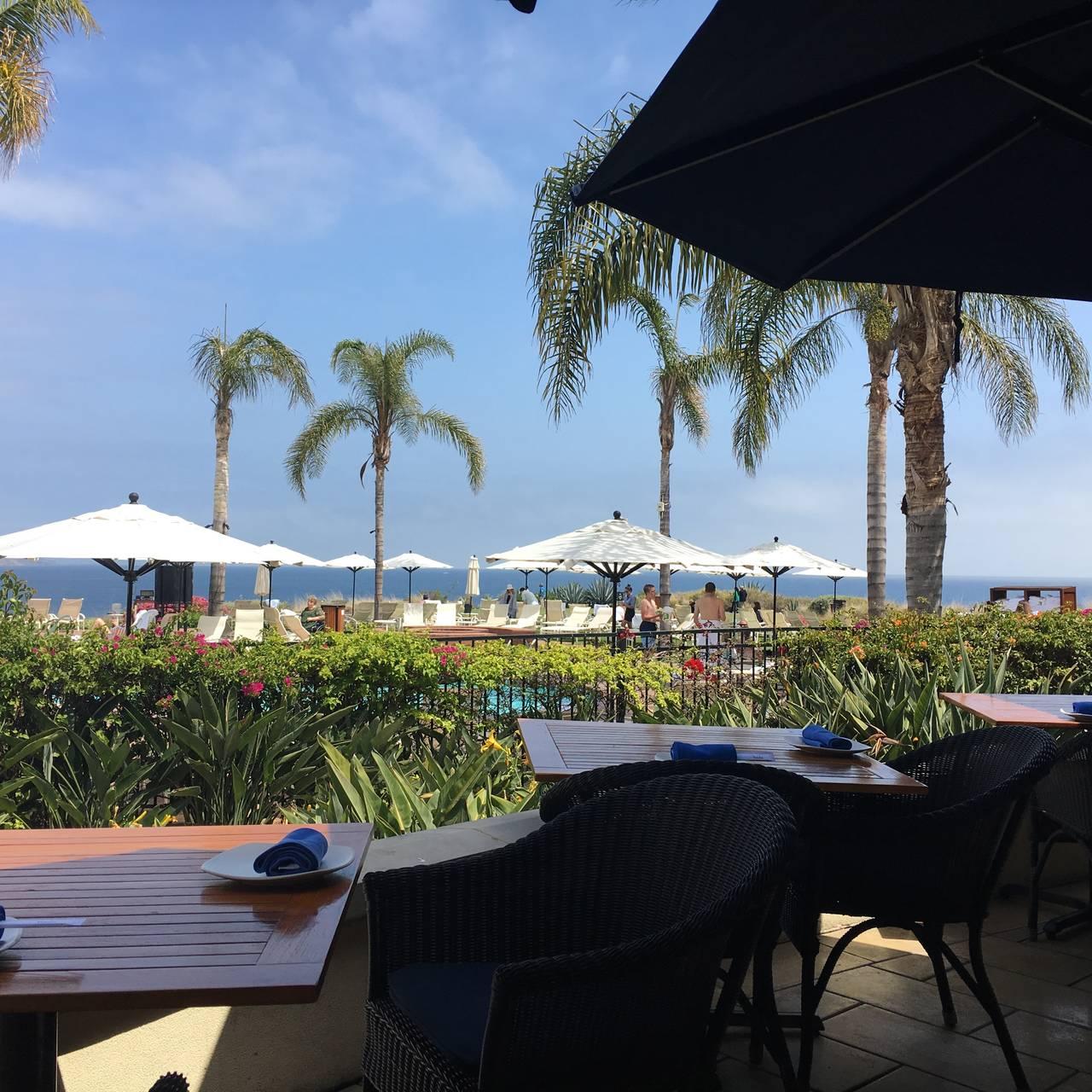 Bashi at Terranea Resort Restaurant - Rancho Palos Verdes, CA ...