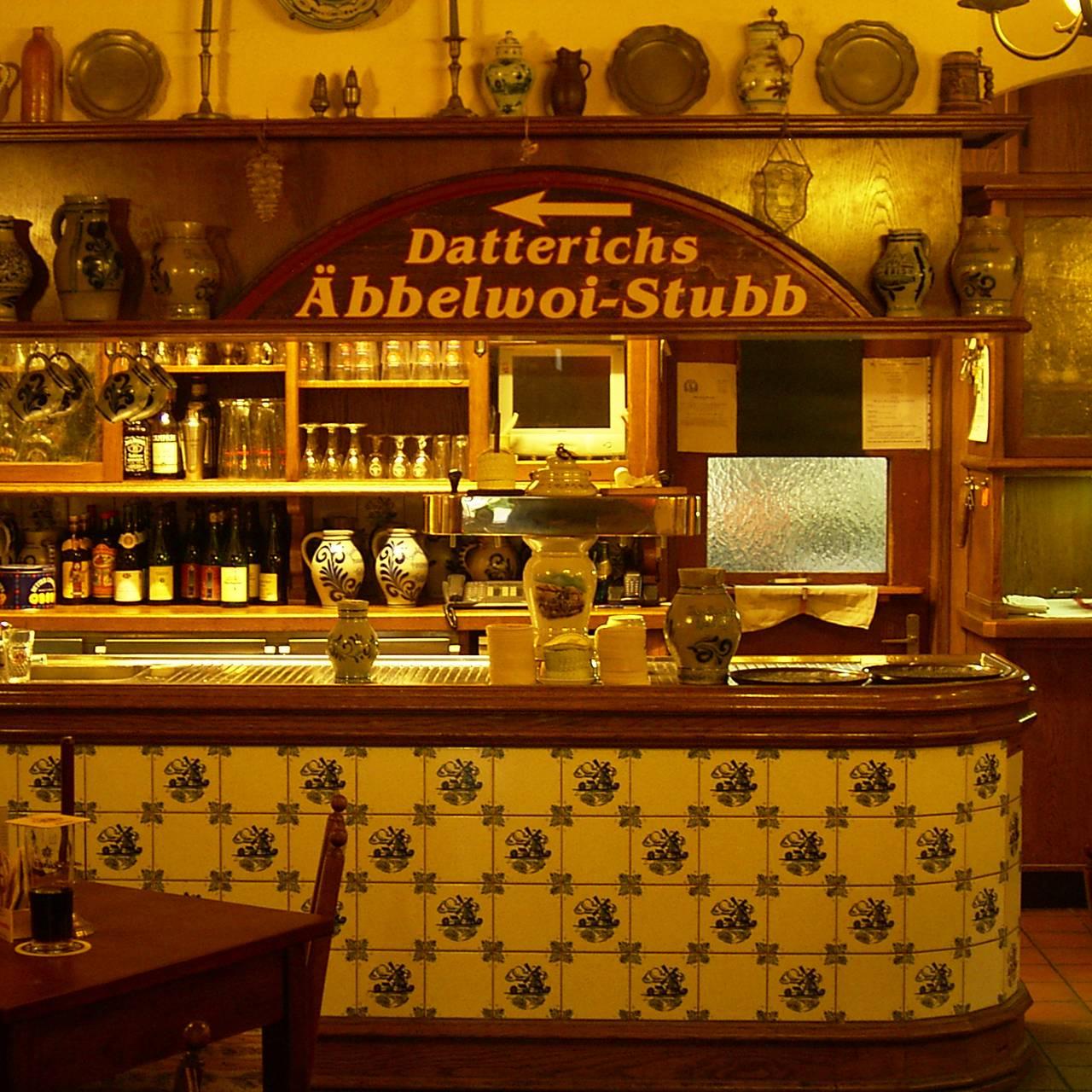 Bockshaut Restaurant - Darmstadt, HE | OpenTable