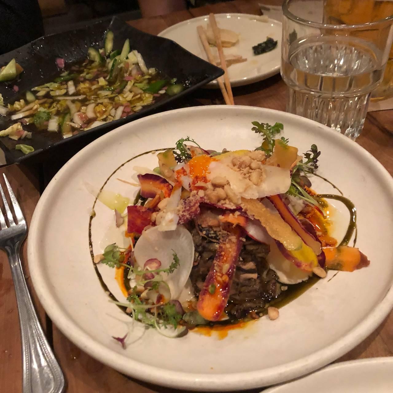 Namu Gaji Restaurant - San Francisco, CA | OpenTable