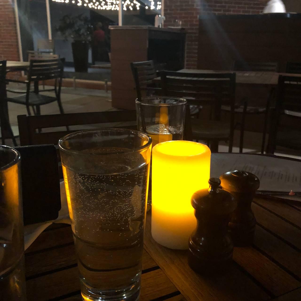 Dante Restaurant - Cambridge, MA | OpenTable