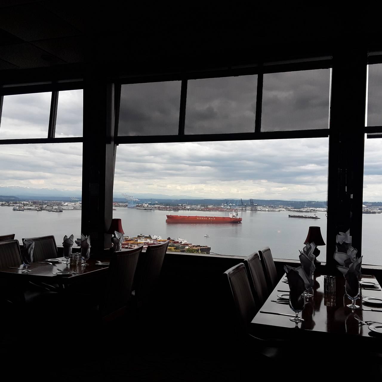 Cliff House Restaurant Tacoma Tacoma Wa Opentable